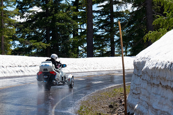 2019 California to Idaho Motorcycle Trip