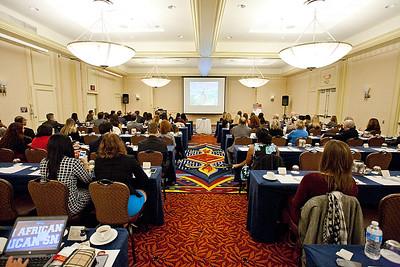 Africa: WFFC Fall Seminar 2015