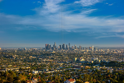 Los Angeles Cityscapes