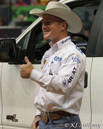PBR 2012 World Finals More to Experience