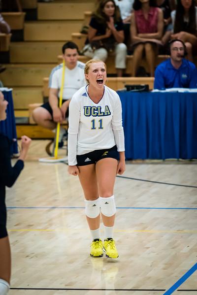 UCLA vs. Virginia (2015)