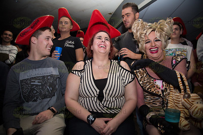 Drags to Riches 18 Sept 2014