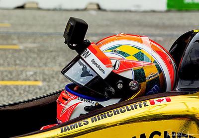 2017 Honda Indy Toronto IndyCar