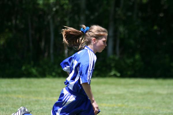 2006 Tess-Brooke Soccer Opener!