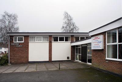 Evangelical Church, Sutton Road, Northway, Headington, Oxford, OX3 9RB