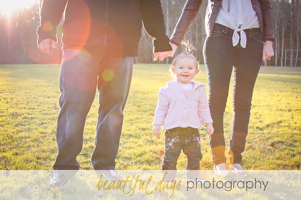 Morisset Family