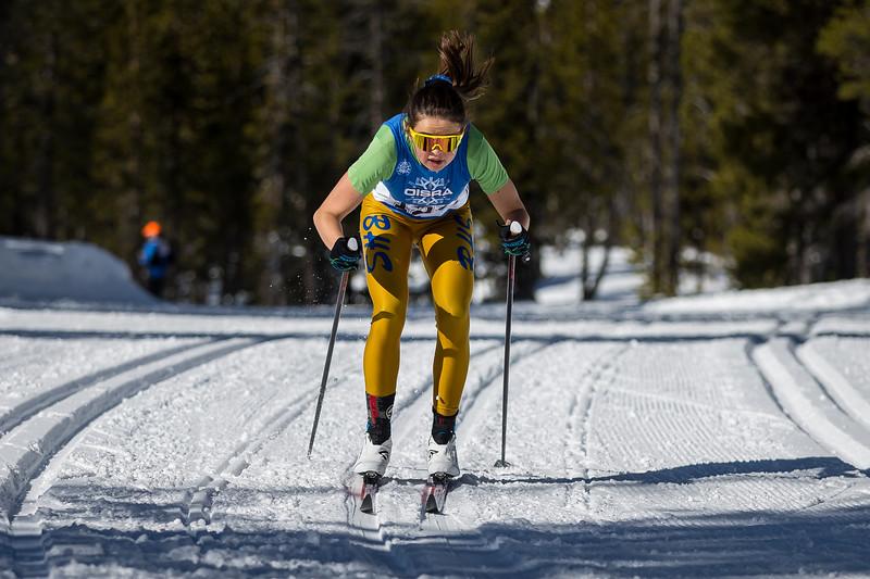 OISRA State Classic Race