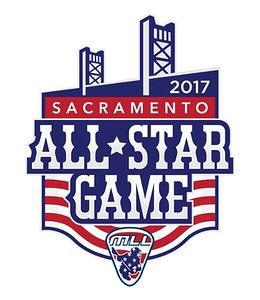 2017 All Star Game (7/8/17)