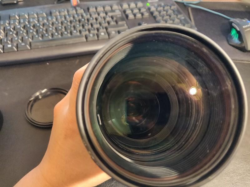 Canon EF 70-200mm 2.8 L IS USM - Serial UV1116 007.jpg