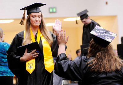 6/3/16 Madison-Grant graduation