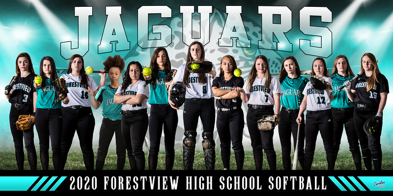 Forestview Team