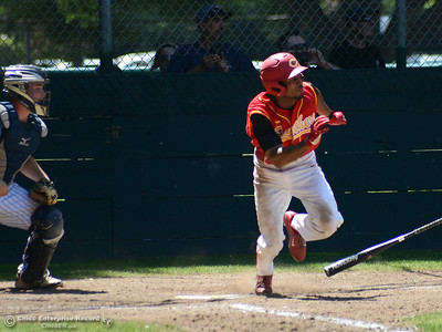 Chico beats PV for playoff seed