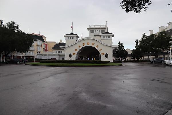 Disney October 2018