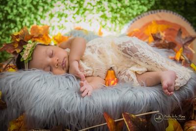 331. Natasha cumple 2 meses