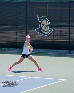 UCF Tennis 3/09/15