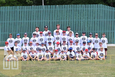 2019-05-30 BB Baseball Camp - Overall Group