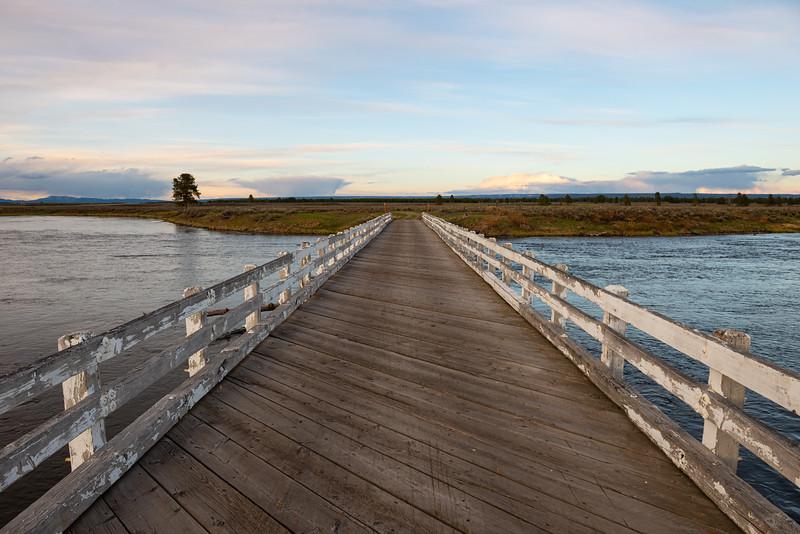 Bridge To Pastels