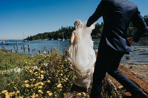 Kate + Jonah Wedding Day Sneaks, August 15th
