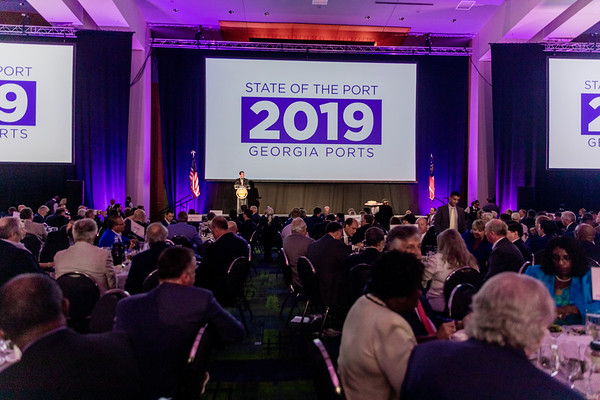 09.12.19_Savannah State of the Port Address