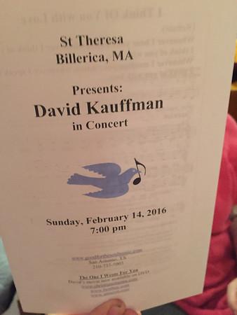 2016.02.14 David Kaufman