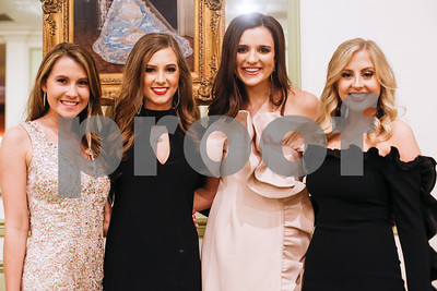 1/11/18 Texas Rose Festival Winter Gala by Chelsea Purgahn