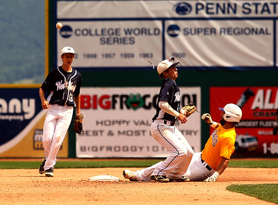 2013 PIAA Class AAA State Baseball Championship West York vs  Upper Moreland_0279