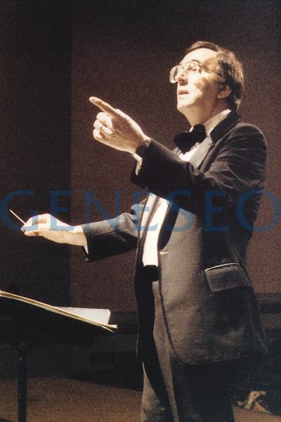 Bob Isgro (Circa 1986)