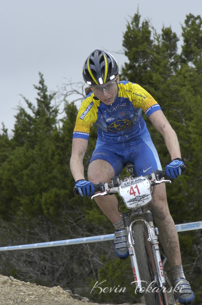"""TMBRA NORBA National """"Texas Supergring"""" at Tapatio Springs, March 5, 2005 - Short Track, Pro Women"""