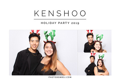 Kenshoo Holiday Party
