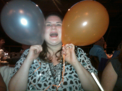 Jessy Bachelorette Party
