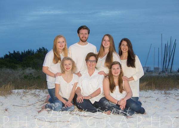 Hollstadt Family