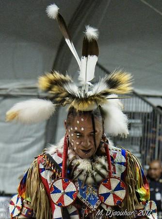 Morongo Pow Wow 2017- ll