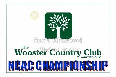 2011 NCAC Championship (04-23-11)