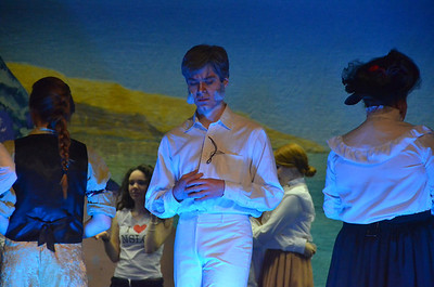 The Pirates of Penzance: Performance - Mar 8, 2014