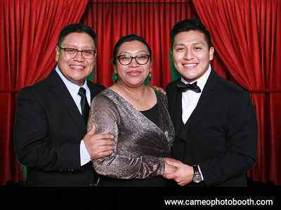 Pastor Juan 50th Birthday Photo Booth Nov.7