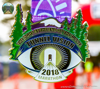 Tunnel Vision - Aug 19, 2018