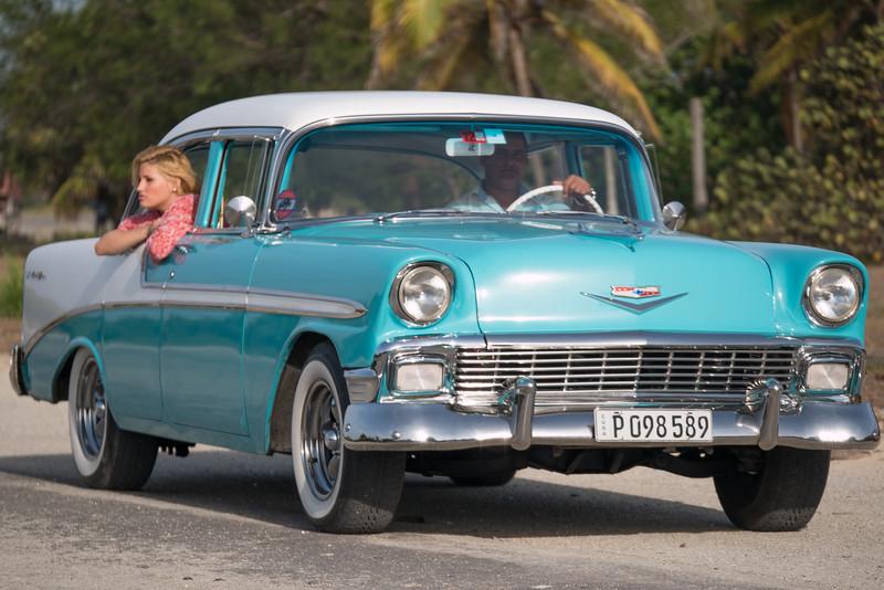 Old American Cars, Havana