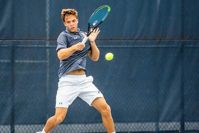 University of North Florida Men's Tennis vs Duke