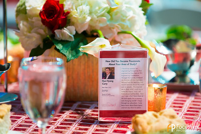 2019 Grateful Hearts Annual Scholarship Dinner