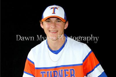 Kole~TCHS Baseball