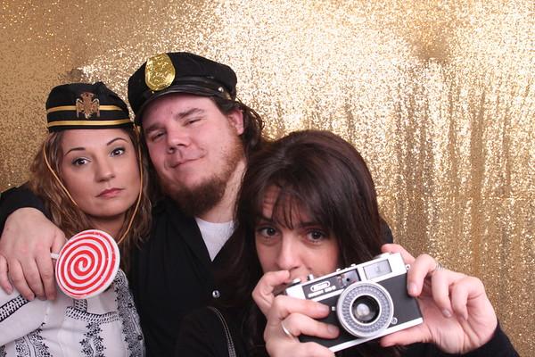 D.R.Horton Party