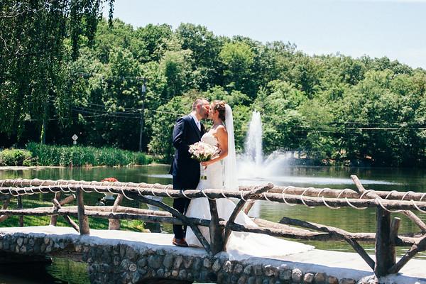 Daria & Paul's Wedding