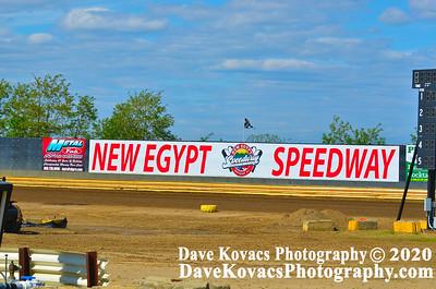 New Egypt Speedway 5-9-17