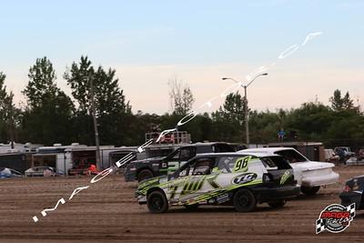 Merrittville Speedway- August 27th