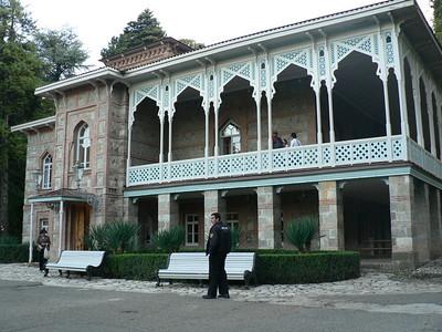 Georgia: Tbilisi
