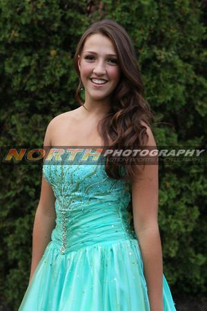 Alexis Sweet 16