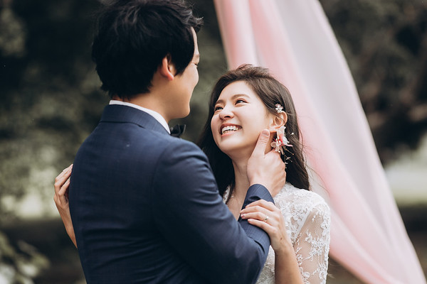 Pre-wedding-Eve
