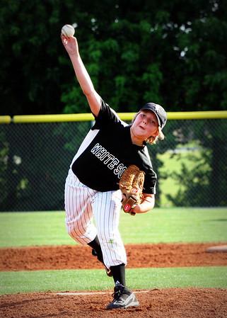 Frisco White Sox Baseball 2011