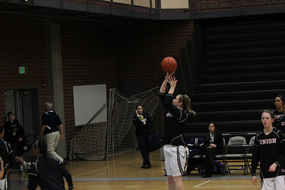 <center><b>Jan 30, 2012 <br>Women's Varsity Basketball <br>vs Skyview</center></b>