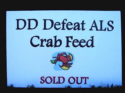 DD Crab Feed 3/16/07